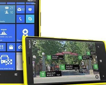 Project Crystal: das Comeback von Nokia?