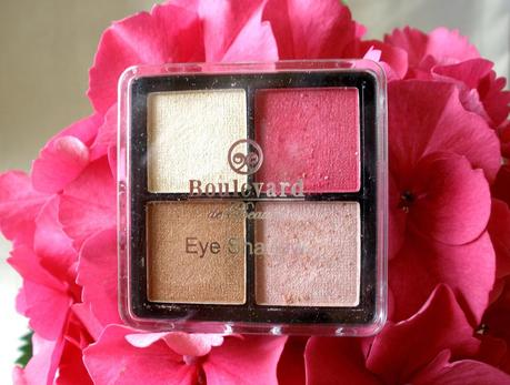 Boulevard de Beauté - Eyeshadow