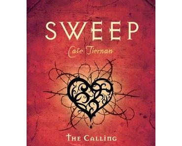 Cate Tiernan - The Calling ; Changeling ; Strife (Sweep 7-9)