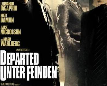Review: DEPARTED - UNTER FEINDEN - Remake ist kein Schimpfwort
