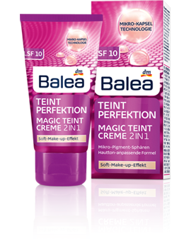 Preview Balea Teint Perfektion