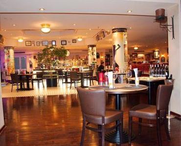 05.07.2014 -  Restaurant Charly's Stubb