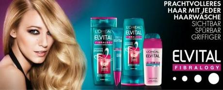 Loreal Paris Haar Expertise