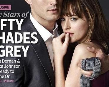 Trailer - Fifty Shades of grey