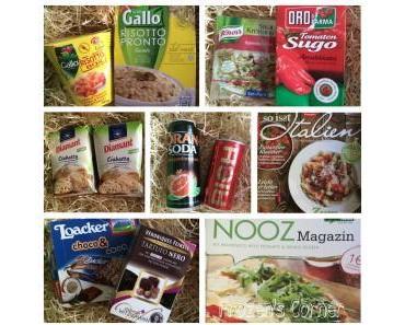 brandnooz – So isst Italien…oder auch nicht