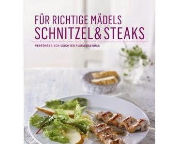 """Rezension: Wende-Kochbuch """"Steak und Schnitzel"""" von Weight Watchers"""