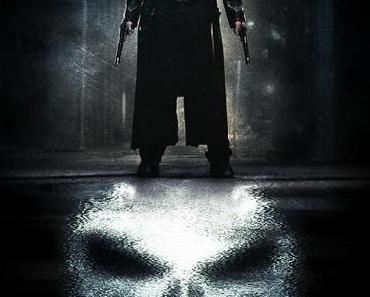 Kritik - The Punisher