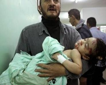 Gaza: Wider dem kollektiven Wahnsinn, der Wurzel des Übels!