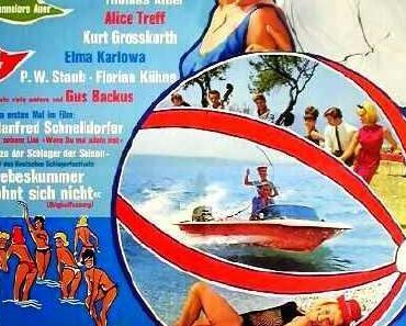 Review: HOLIDAY IN ST. TROPEZ - Deutsche Chaoten im musikalischen Liebesurlaub