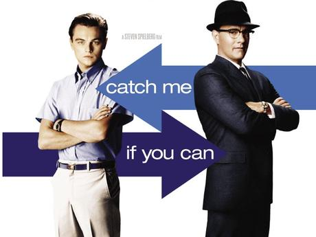 Review: CATCH ME IF YOU CAN – Millionenschwindler mit Milchbart