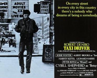 Review: TAXI DRIVER – Einsam und verloren im Großstadtdschungel