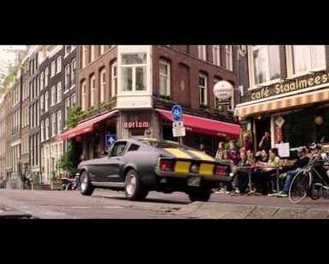 """Filmkritik """"Nicht mein Tag"""" (DVD)"""