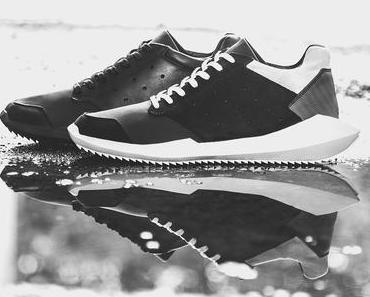 Rick Owens x adidas 2014 Fall/Winter Tech Runner