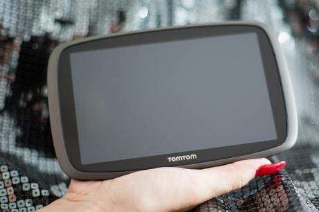TomTom Go 6000 Navigationssystem - 6 Zoll Monitor - TomTom Traffic Lifetime - Test - Produkttest
