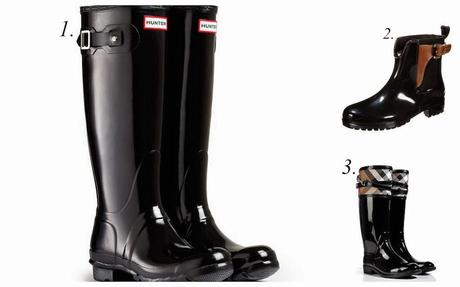 Best Buy: Gummistiefel