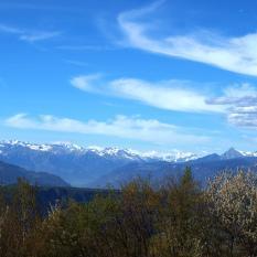 Schlossberg (Monte Castello) – Wanderung in der Schwarzenbachschlucht