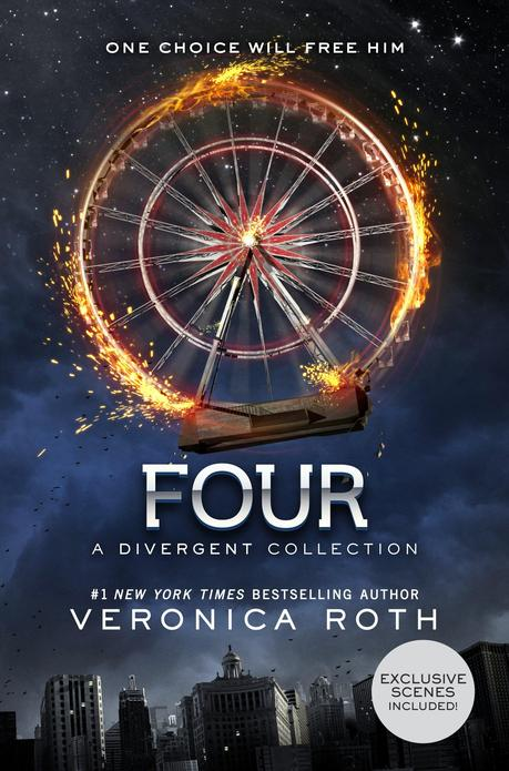 Rezension: Four - A Divergent Collection