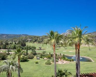 Arabella Sheraton Golfhotel Mallorca – Inklusive Greenfee