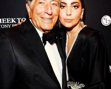 Lady Gaga Jazz-Album mit Tony Bennett
