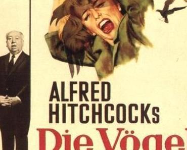 Review: DIE VÖGEL – Vogelhochzeit à la Alfred Hitchcock