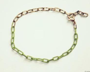 Armband im Dip Design