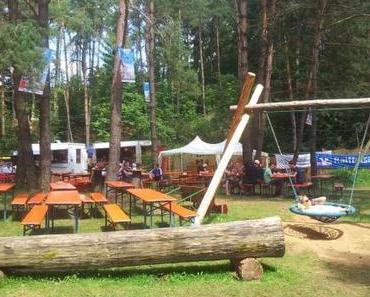 Festival-Geheimtipp in Bayern: Das Playground Open Air in Nennslingen