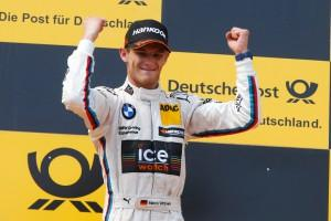 DTM 1407072407 300x200 DTM: BMW Vierfachsieg am Red Bull Ring   Konkurrenz patzt