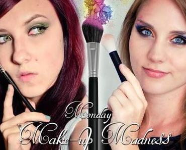 [Monday Make-Up Madness] Bunter Vogel - Tukan oder Kolibri, welcher bist du?
