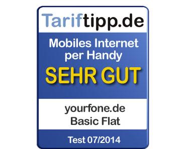 yourfone Event und Callcenter im Juli 2014