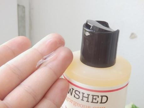 Cowshed - Gorgeous Cow Shower Gel