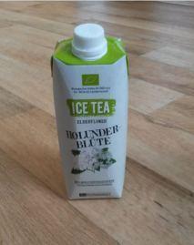 Im Test: Die neuen Eisteesorten von Tee Gschwendner (Teil 2)