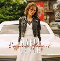 Maria Levin - Ein Neuer Himmel