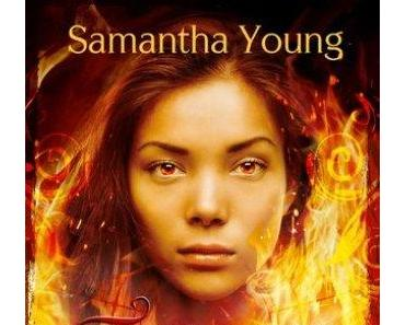 [Rezension] Flammenmädchen von Samantha Young (Fire Spirits #1)
