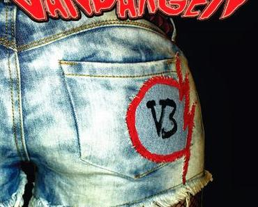 Vanbargen - Denim Devil