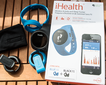 iHealth Wireless Activity Uhr
