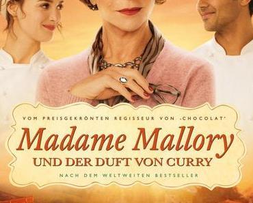 {Filmtipp} Madame Mallory und der Duft von Curry