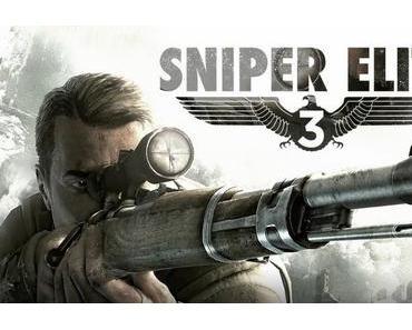 Test: Sniper Elite 3