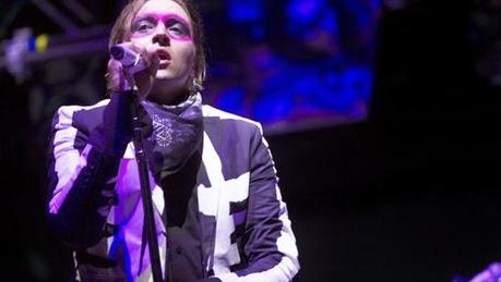 Arcade Fire: Punk Rock Song