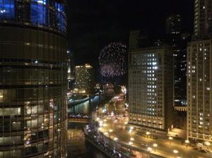 Last exit: Chicago