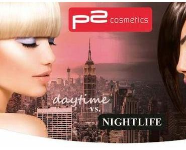 DM Newstime ... p2 cosmetics Daytime vs. Nightlife