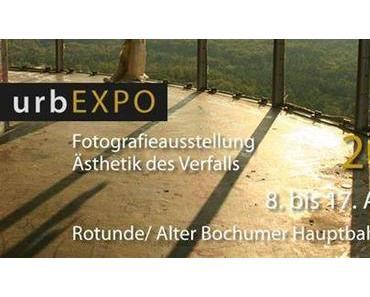 Bochum: urbEXPO 2014