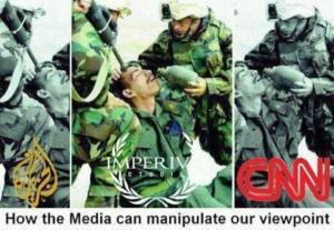 Medien vor den Richtstuhl