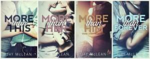 More than Forever von Jay MLean