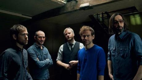 The-National © PSI Music
