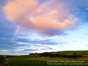 Regenbogen - West Cork