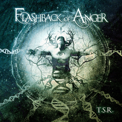 Flashback Of Anger - Terminate And Stay Resident (T.S.R.)