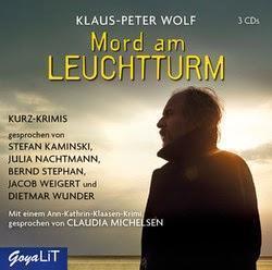 Klaus-Peter Wolf: Mord am Leuchtturm