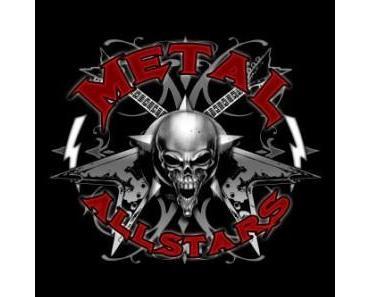 Metal All Stars bringt Deutschland zum Rocken