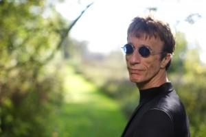 Foto: Robin Gibb photo credit Bill Waters, networkingMedia gen.