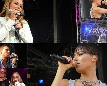 Das Heißeste Konzert des Jahres mit Anastacia – Frida Gold & Adel Tawil in Vechta Stars@NDR2